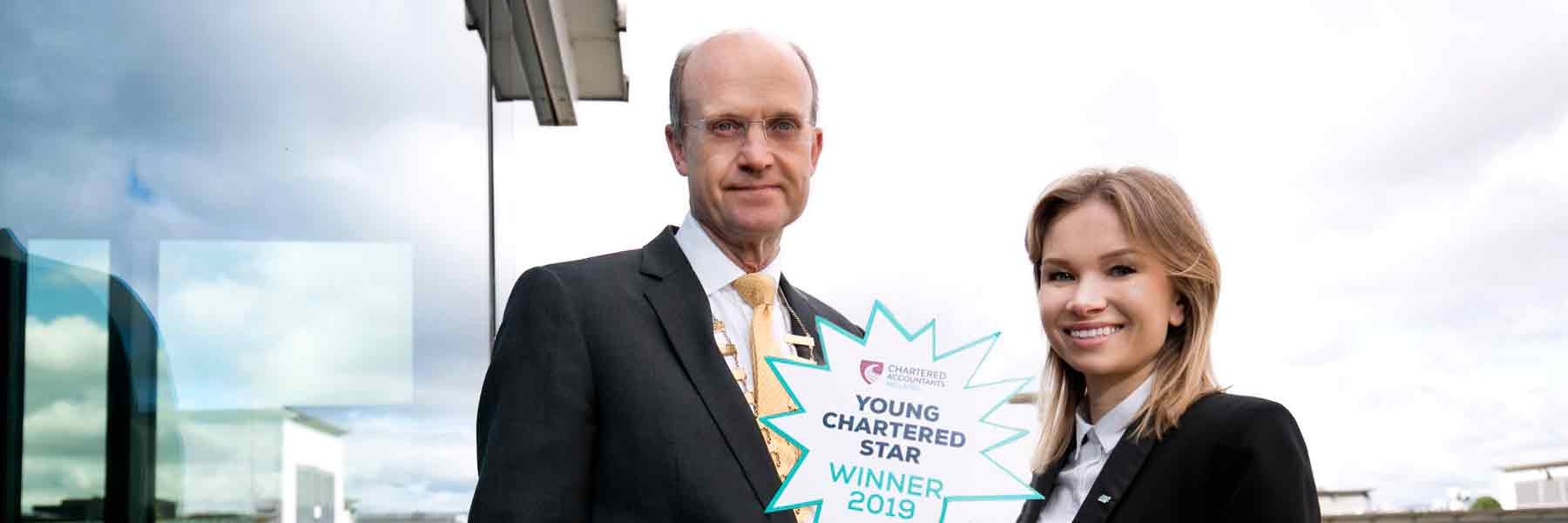 NEWS BODY - 2019 Young Chartered Star announced-min