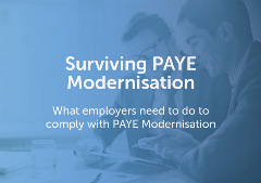 PAYE Modernisation Guide 5