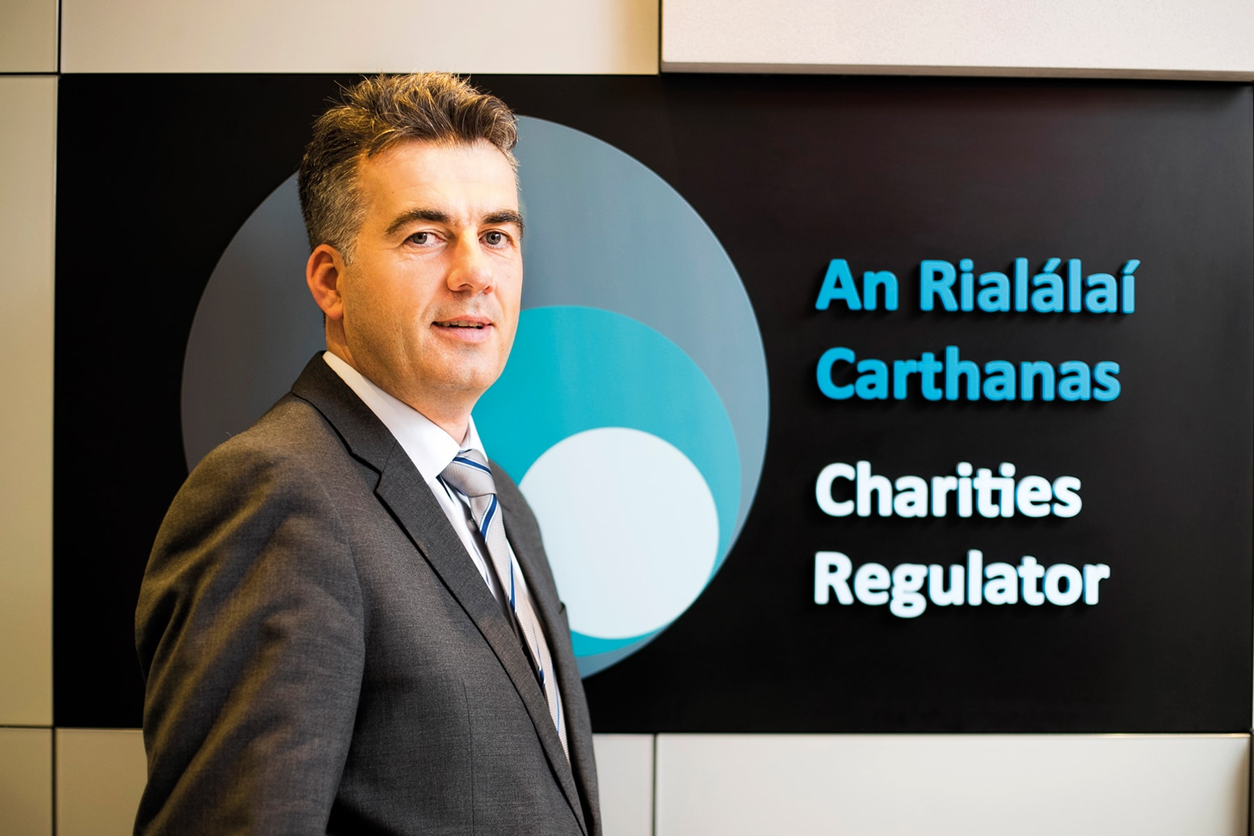 Delivering A Vibrant And Trusted Charities Sector