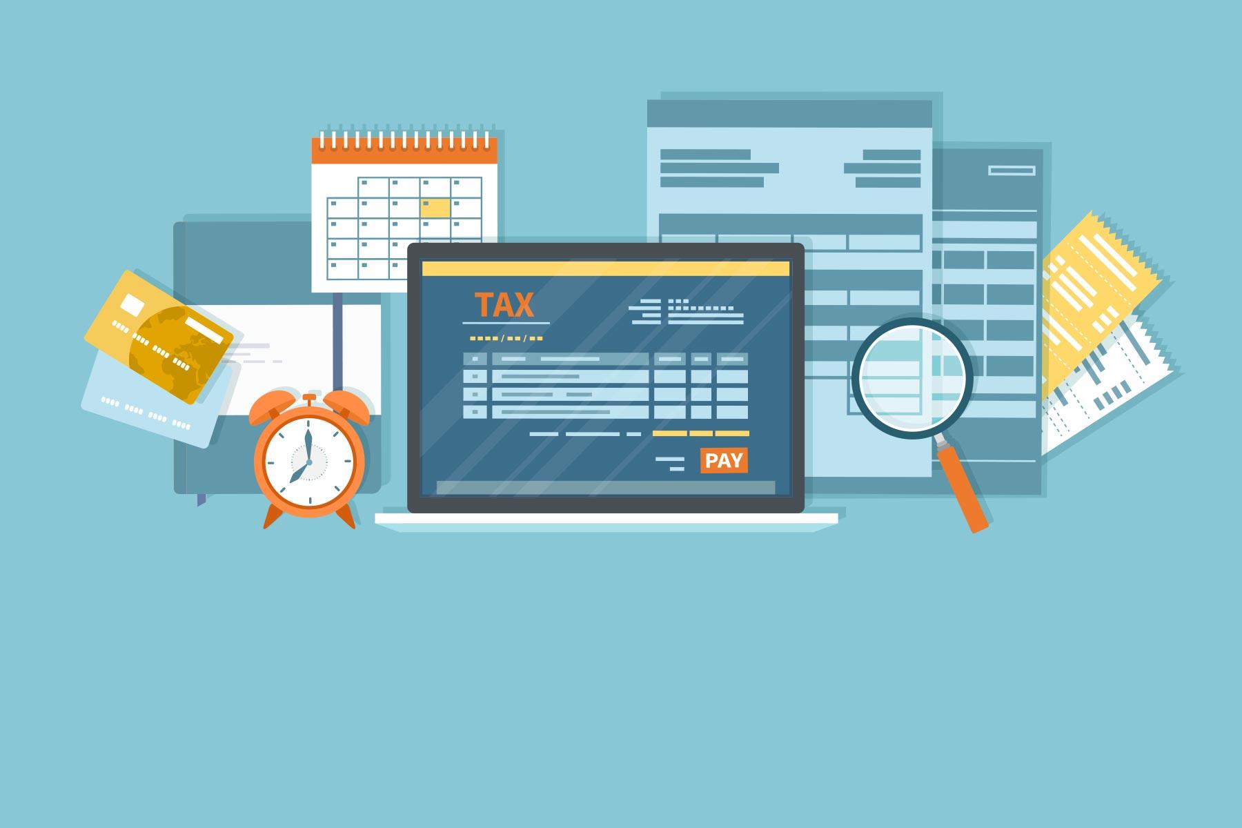 2019 business tax deadlines