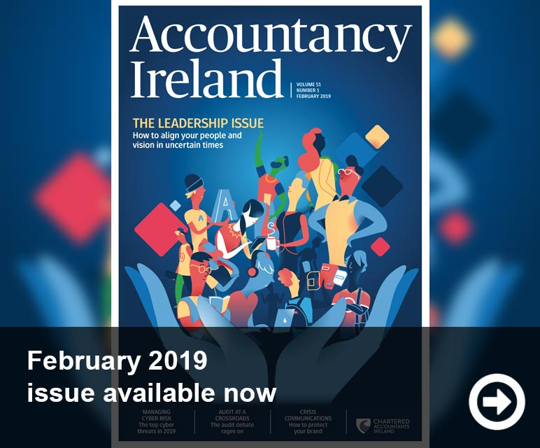 Accountancy-Ireland-MAGAZINE-COVER-february-2019