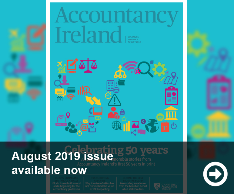 Accountancy Ireland