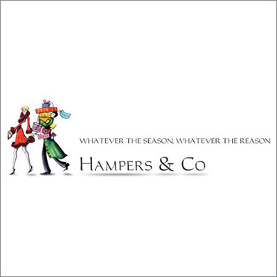 Hampers and Co Logo