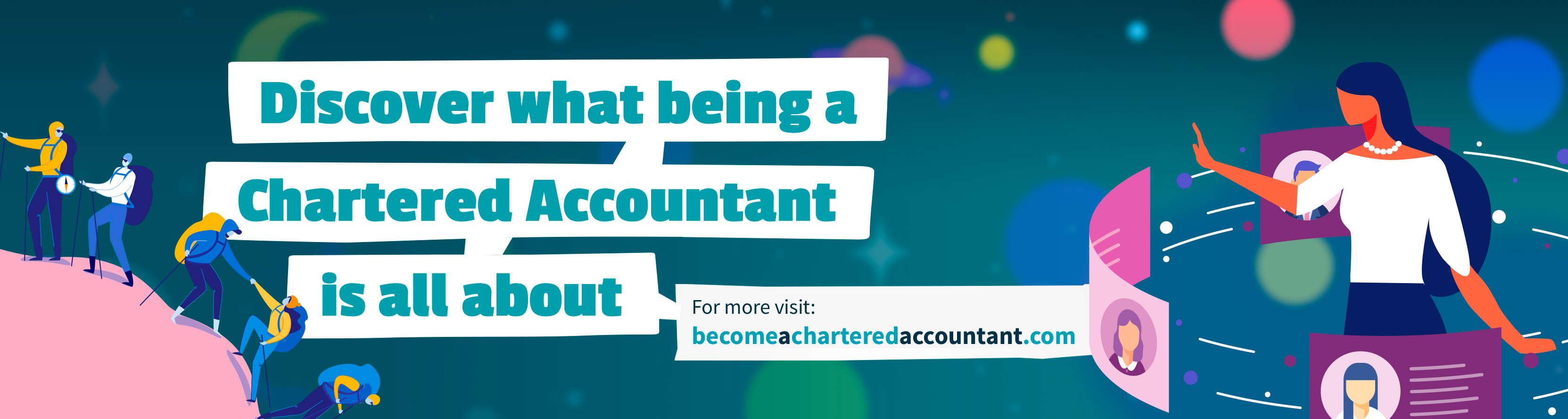 Become A Chartered Accountant