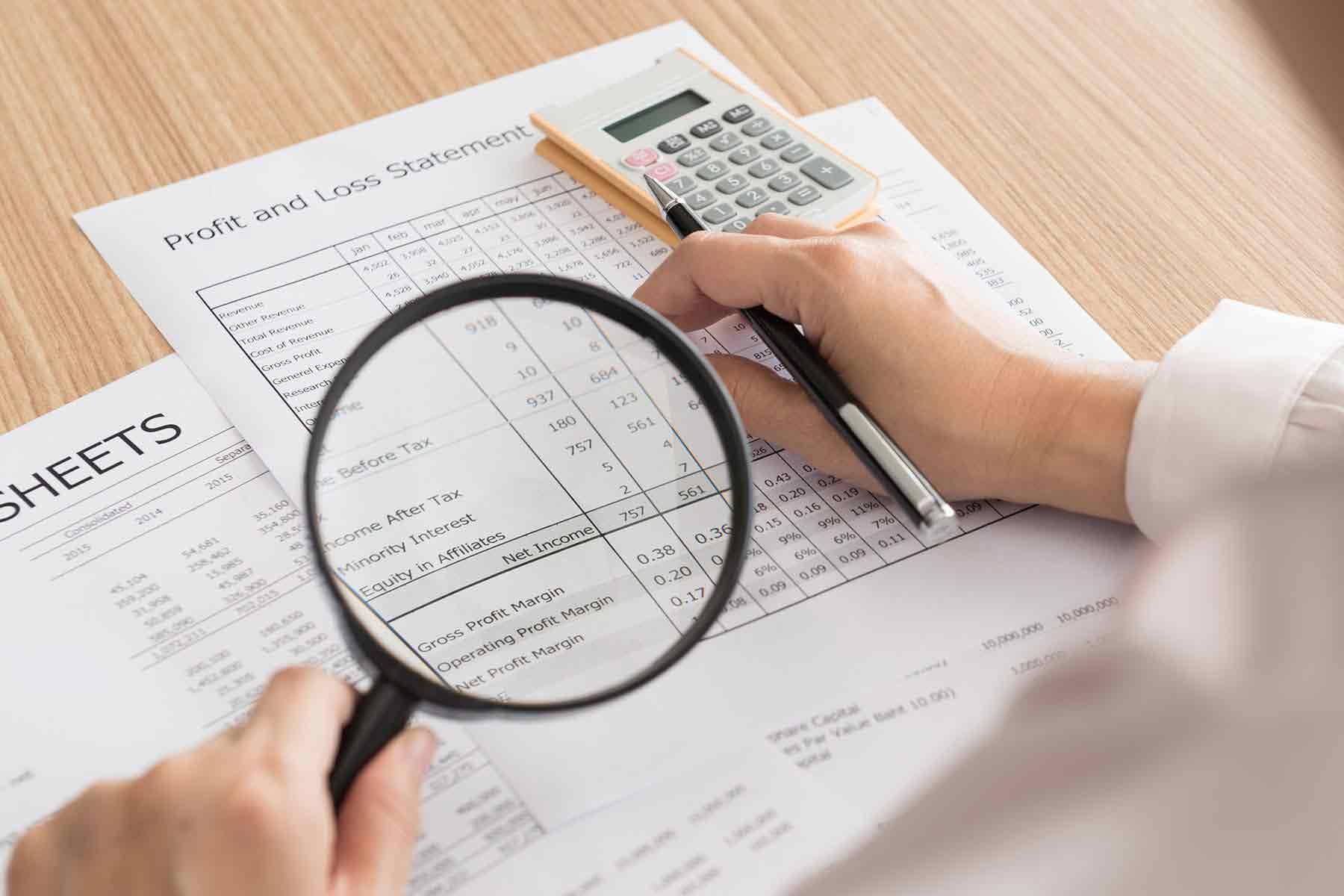Chartered Accountants Ireland hosts major international auditing